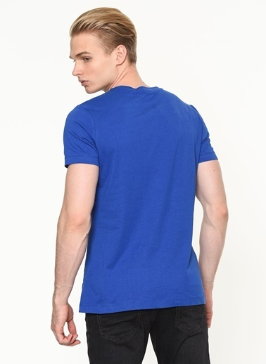 Calvin Klein Tişört Renkli